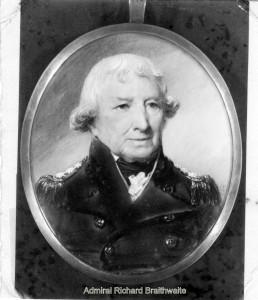 Admiral Richard
