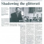 Profile - Hendon and Finchley Times